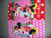 Ručník Minnie Mouse Disney 50x100cm