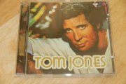N.O.V.É. CD Tom Jones