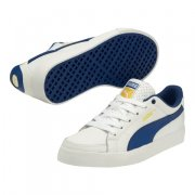 PUMA COURT POINT JR-351221-07 - 1ks