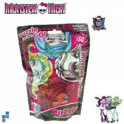 PUZZLE 150 dílů MONSTER HIGH