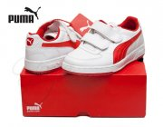 PUMA CONTEST LO V KIDS 352806-03 - 1ks