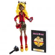 SKLADEM MONSTER HIGH CLAWDIA WOLF HOWLYWOOD DELUXE
