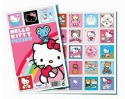 5124Y Pexeso 32 Hello Kitty