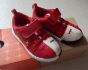 NIKE LITTLE REVELATION vel.26,  UK8