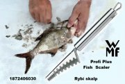 WMF Profi Plus Fish Scaler - Rybí skalp Cromargan®