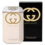 GUCCI GUILTY sprchový gel 200ml shower gel