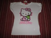 Triko s Hello Kitty