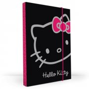 5368Y Box na sešity A4 Hello Kitty Retro