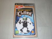 PSP hra SECRET AGENT CLANK