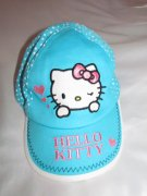 Kšiltovka Hello Kitty