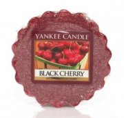 Black cherry vonný vosk Yankee candle