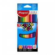 "Pastelky MAPED ""COLOR´PEPS"" 12 ks"