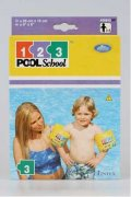 Rukávky Intex POOL School 18-36 kg