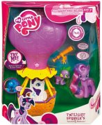 MLP Twilight Sparkle twinkling ballon