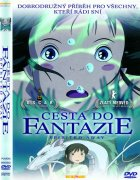 DVD Cesta do fantazie