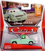 DISNEY CARS DENISE BEAM