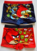 Plavky Angry Birds