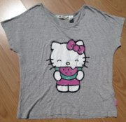 ***LEHOUNKÉ TRIČKO HELLO KITTY*14  +