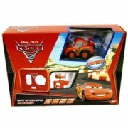 Cars 2 Mini Speeders McQueen R/C