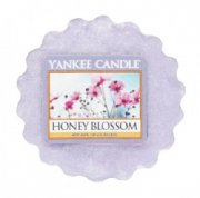 Honey blossom vonný vosk Yankee candle