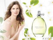 Avon Scent Essence Sparkly Citrus EDT