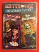 Monster High: Frikulínská dvojka