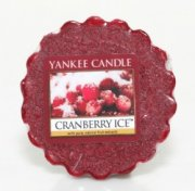 Cranberry ice vonný vosk do aromalampy