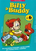DVD Billy a Buddy 6