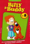DVD Billy a Buddy 8