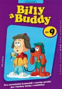 DVD Billy a Buddy 9
