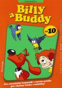 DVD Billy a Buddy 10