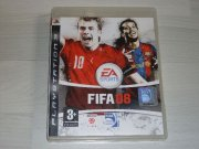 Playstation 3 Hra FIFA 08