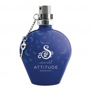 Secret Attitude Midnight EDT
