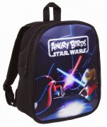 ANGRY BIRDS STAR WARS BATOH