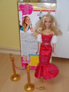 BARBIE I CAN BE MOVIE STAR MATTEL