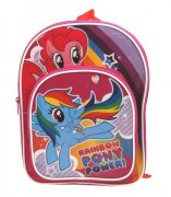 BATOH MY LITTLE PONY Rainbow