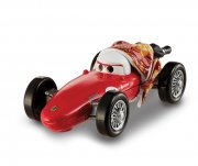 Disney Cars Mama Bernoulli Francesco Bernoulli