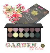 SLEEK i Divine Garden Of Eden paleta