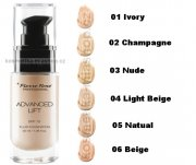Advanced Lift Foundation liftingový make-up 30 ml.