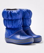 Winter Puff Boot sněhule J3 34/35