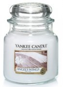 Angel´s wings střední classic Yankee candle