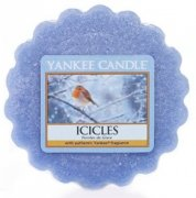Icicles vonný vosk Yankee candle
