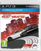 HRA NA PS3 Need for Speed Most Wanted 2