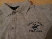 Polokošile Beverly hills polo club