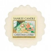 Christmas cookie vonný vosk Yankee candle