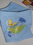 PLAVKY PRO KLUKY THE SIMPSONS
