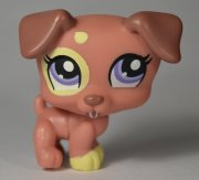 +++ LITTLEST PET SHOP - PES JACK RUSSEL 1475 +++