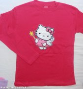 Tričko Hello Kitty 11-12 let