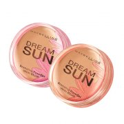 MAYBELLINE DREAM SUN Powder & Blush