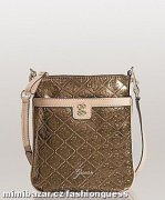 -*Kabelka GUESS Reiko Mini Cross-Body Bag